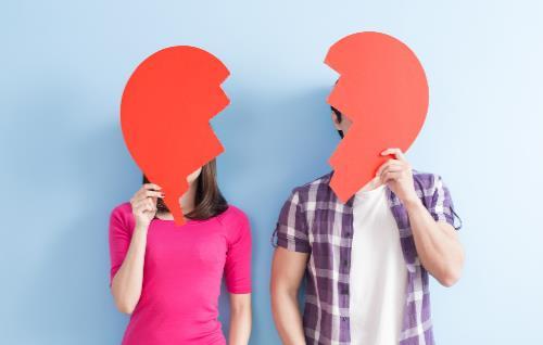 千万别试图改变你的另一半 当心这成为离婚的导火索
