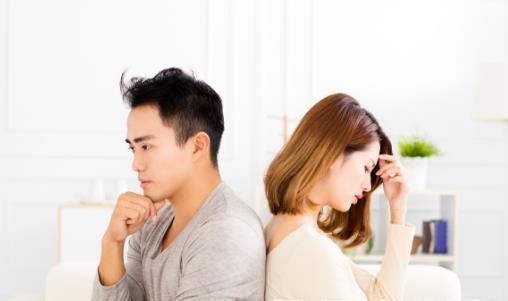 可观看待婚姻和过去 离婚后的男人五种状态