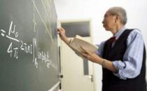 老师的教学繁重而辛劳 教师保健的五大关键点