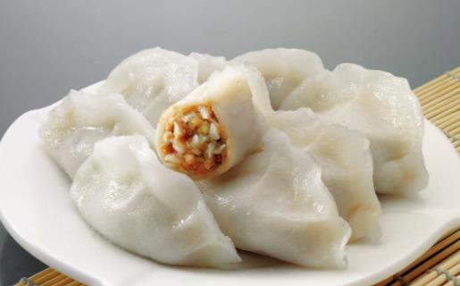 冷冻水饺怎么煮不破 冷冻水饺快煮好吃有秘诀