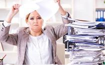 职业女性留意的健康状况 实现工作与生活平衡5招秘籍