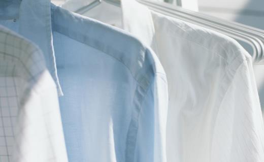 清洗棉衣上油渍方法小集锦