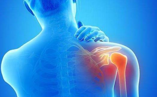 预防肩周炎从生活习惯做起 四个动作轻松帮你预防