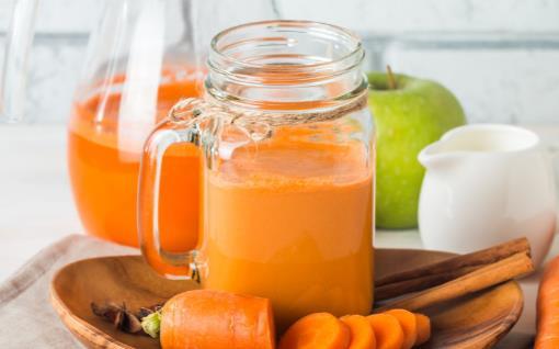 肝脏排毒食疗方八款饮品推荐 让肝脏健康有活力