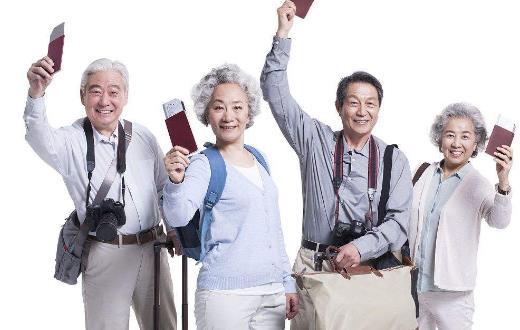 老年人选择去旅游 准备旅游需要注意的十个地方