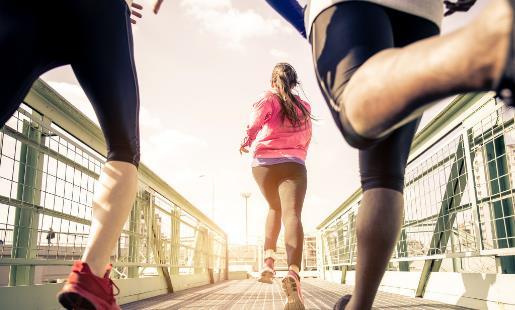 跑步机可以减肥吗 正确的跑步方式事半功倍