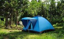 露营生活远离烦嚣都市 野外露营注意事项