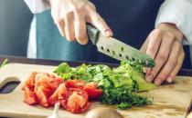 聪明刀工做出完美料理的诀窍 好的刀工对菜肴的作用