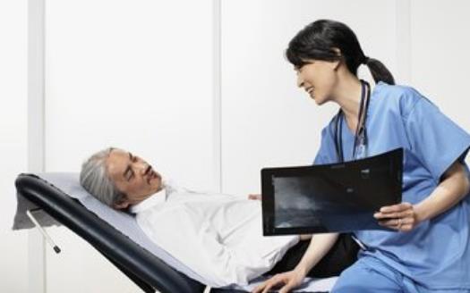 40岁后的生命高危期 一年体检一次或许不够