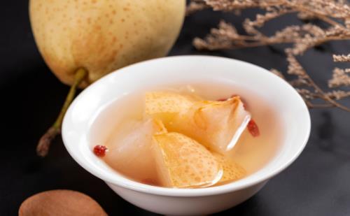 梨汤的不同做法有何功效 常喝梨汤清肺止咳利尿通便