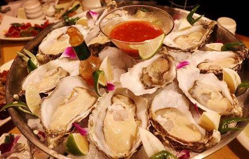 吃海鲜的误区 八大禁忌需多关注