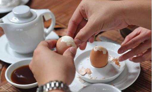 要得到鸡蛋丰富的营养 正确避开8个误区才能食用