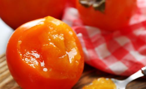 柿子去涩的简单方法