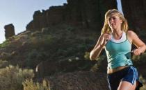 跑步要预防小腿粗壮问题 跑后伸展运动不可少