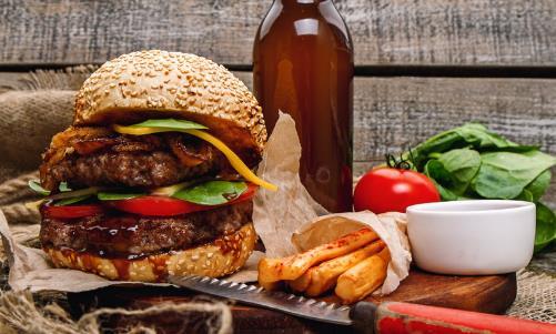孩子冬季老是咳嗽?或是这5类食物惹的祸,需禁食!