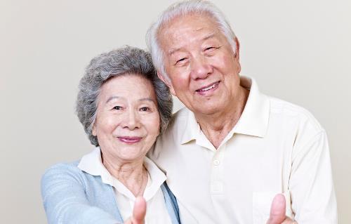 坑惨中老年人的养生误区 冬季养生勿盲目