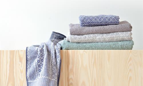 脏毛巾洗白白小妙招 毛巾的不良使用方法