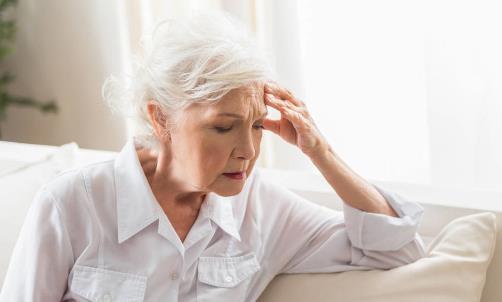 从气血来源调理老人气血不足 最有效气血不足食疗方