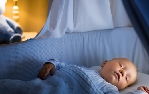 晚上睡觉开灯的五大危害 小心长期开灯睡觉竟然致癌