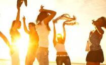 大脑分泌多巴胺多人就会变得快乐 能让人快乐的运动