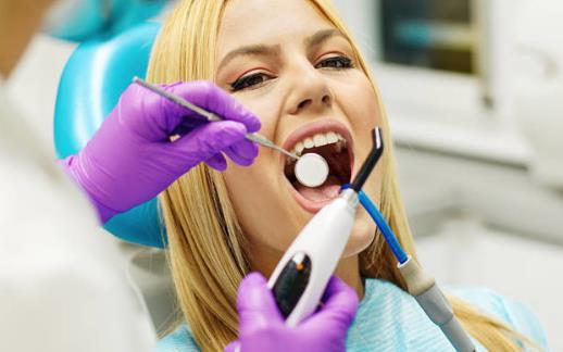 做好牙齿的美白很关键 爱护牙齿的12个小常识