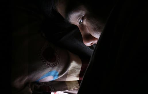 晚睡的习惯会透支我们的生命 熬夜的补救方法