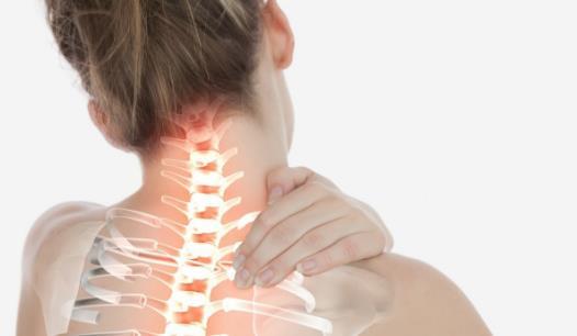经常低头伏案导致颈椎病痛 颈椎不舒服试试米字弯曲