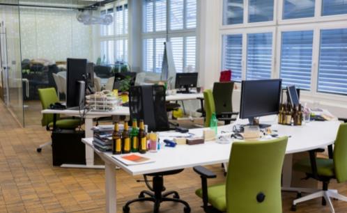 刷新 翻看 我 低碳环保我先行——办公室节能小常识