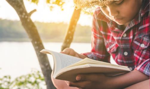 学习阅读的四基础阶段 帮助孩子通往高层次阅读