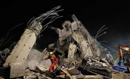 面对地震该备点什么食物 面对地震时的避震要点