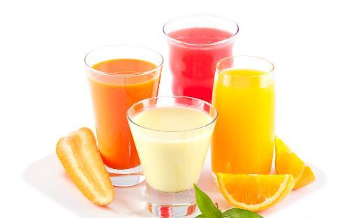 如何科学的鉴别果汁的纯度