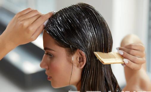 预防脱发的8个小技巧 合理饮食很重要