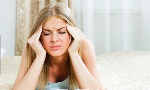 缓解头疼不吃药的方法 身边可以缓解头痛的食物
