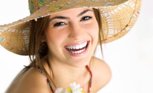 经常笑对身体的9大好处