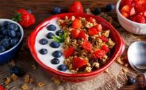 食物能够提供丰富的营养 揭秘十种餐桌上食物良药