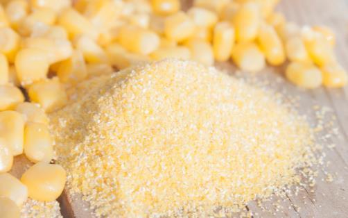 创新家常玉米粥的做法教程