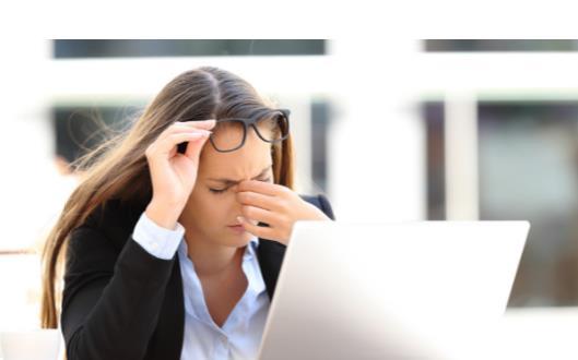 出现身体的疲劳感有很大危害 推荐抗疲劳的10种食物