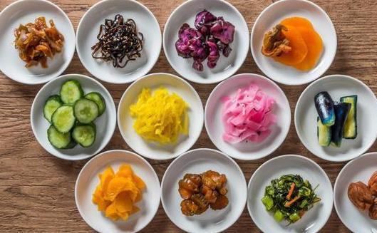 吃腌菜的四大健康法则 不是所有的腌菜都致癌