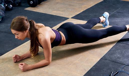 能给肝脏减肥的方法 跑步是脂肪肝减肥的标配运动