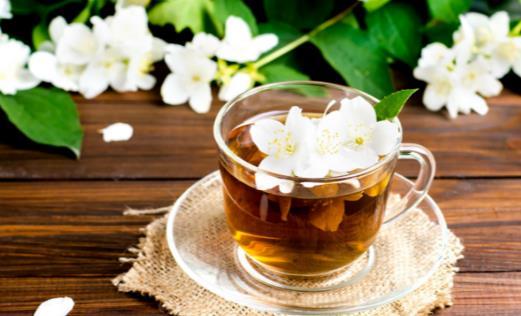 十二款有效提神醒脑的养生茶 改善白天的精神状态