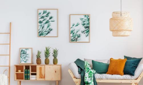 挑选识别各种家具 家具的材质要环保气味不能刺激