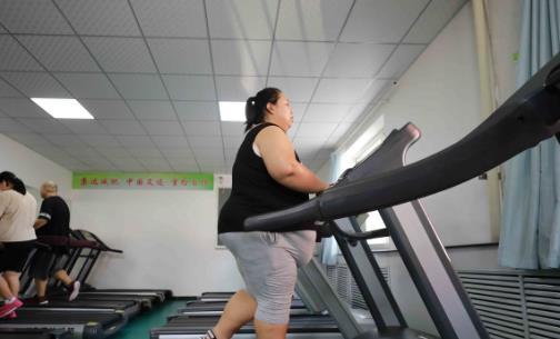 三类运动方式会越来越胖 正确减肥要坚守7个运动原则