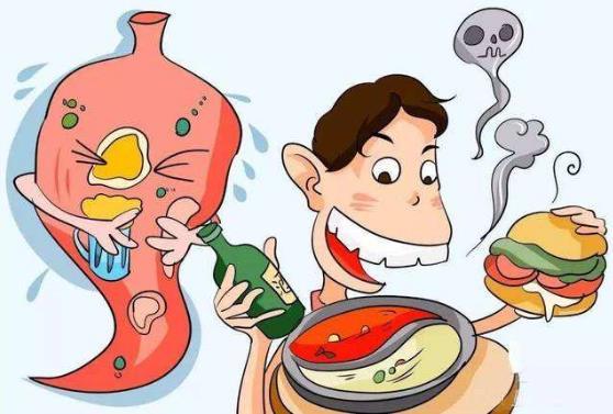 腹胀原因 腹胀怎么办 克服不良情绪可缓解这问题