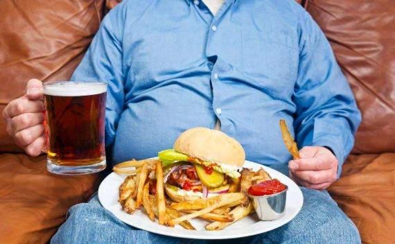 脂肪肝的原因