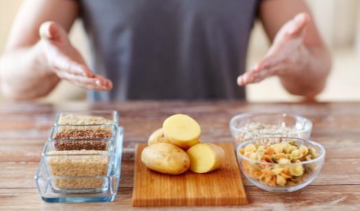 健康减肥餐 晚餐减肥食谱推荐