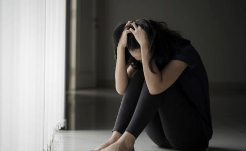 抑郁症的10个前兆
