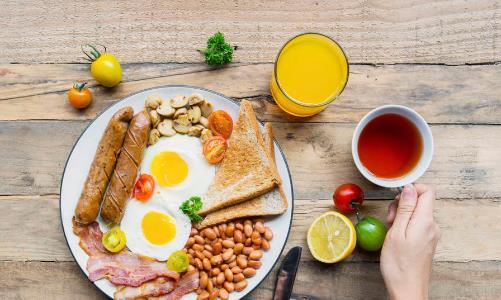 早餐第一口怎么吃才健康 早餐可多吃的食物推荐