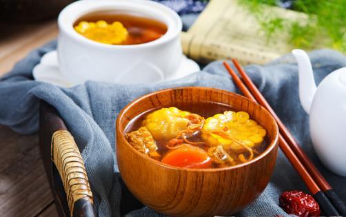 秋天喝这7款汤,润肺养生不生病!做法步骤都写好了,照做