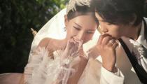 唯一旅拍告诉你:旅拍婚纱照中男士应该做些什么?