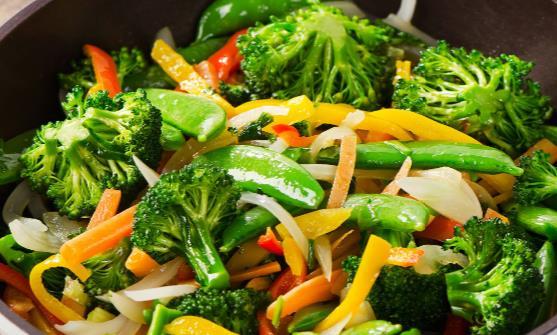 黄金食物吃错了也会变有害物质 科学烹调的八个原则分享
